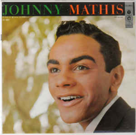 Johnny Mathis ‎– Johnny Mathis