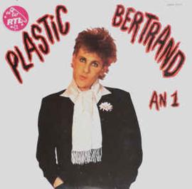 Plastic Bertrand – An 1