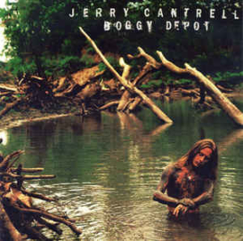 Jerry Cantrell – Boggy Depot