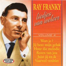 Ray Franky – Liedjes Van Weleer - Volume 4