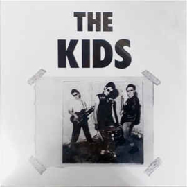 The Kids ‎– The Kids