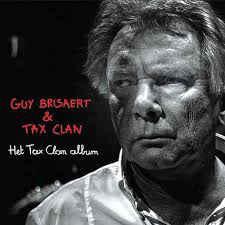 Guy Brisaert & Tax Clan – Het Tax Clan Album