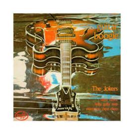 The Jokers – Guitar Boogie