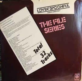 Lovin' Spoonful – The File Series