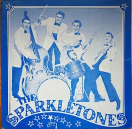 The Sparkletones ‎– The Sparkletones