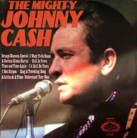 Johnny Cash – The Mighty Johnny Cash