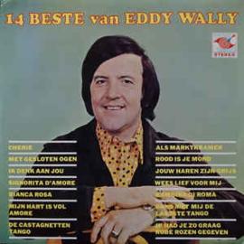 Eddy Wally – 14 Beste Van Eddy Wally