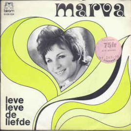 Marva – Leve Leve De Liefde