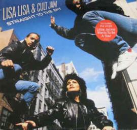 Lisa Lisa & Cult Jam – Straight To The Sky