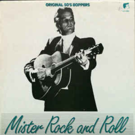 Mister Rock And Roll