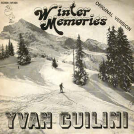 Yvan Guilini ‎– Winter Memories