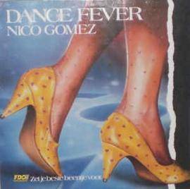 Nico Gomez – Dance Fever