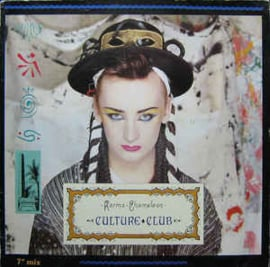Culture Club ‎– Karma Chameleon