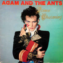 Adam And The Ants – Prince Charming