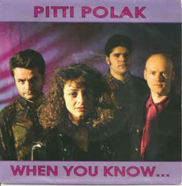 Pitti Polak ‎– When You Know ...