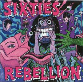 Sixties Rebellion 16: The Living Room