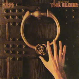 Kiss – (Music From) The Elder