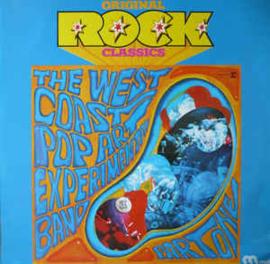 The West Coast Pop Art Experimental Band – Part One