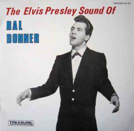 Ral Donner – The Elvis Presley Sound Of