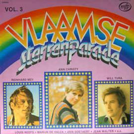 Vlaamse Sterrenparade Vol. 3