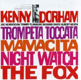 Kenny Dorham – Trompeta Toccata