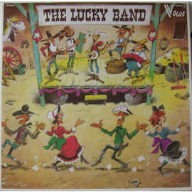 The Lucky Band – The Lucky Band