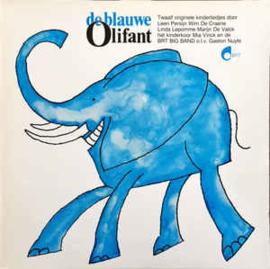 De Blauwe Olifant
