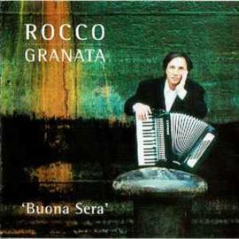 Rocco Granata – Buona Sera M'n Vlaanderen