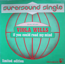 Viola Wills – If You Could Read My Mind