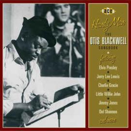 Handy Man (The Otis Blackwell Songbook)