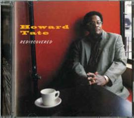 Howard Tate – Rediscovered