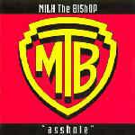 Milk The Bishop – Asshole