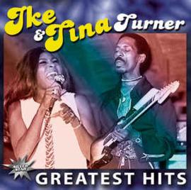 Ike & Tina Turner – Greatest Hits