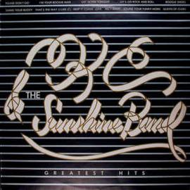 KC & The Sunshine Band – Greatest Hits