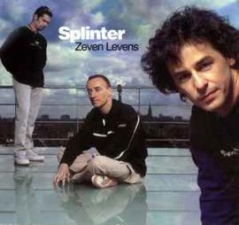 Splinter – Zeven Levens