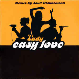 Lady ‎– Easy Love (Remix)