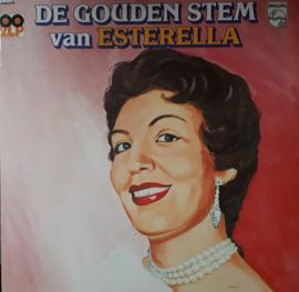 La Esterella – De Gouden Stem Van Esterella