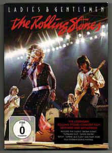 The Rolling Stones – Ladies & Gentlemen