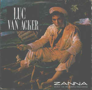 Luc Van Acker – Zanna