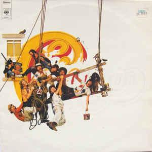 Chicago – Chicago IX - Chicago's Greatest Hits