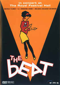 The Beat ‎– In Concert At The Royal Festival Hall