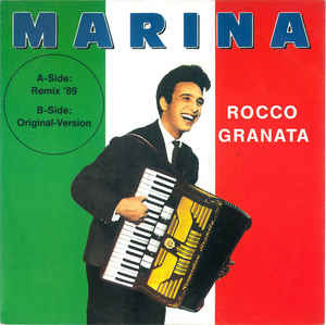 Rocco Granata – Marina