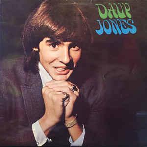 Davy Jones – Davy Jones