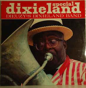 Dieuzy's Dixieland Band – Dixieland Special