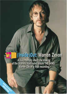 Warren Zevon ‎– Inside Out: Warren Zevon