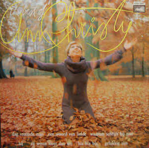 Ann Christy – The Best Of