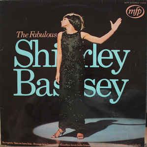 Shirley Bassey – The Fabulous Shirley Bassey