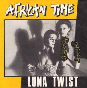 Luna Twist – African Time