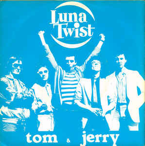 Luna Twist – Tom & Jerry
