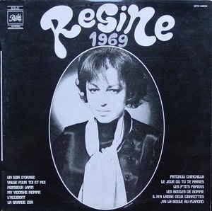 Regine – 1969